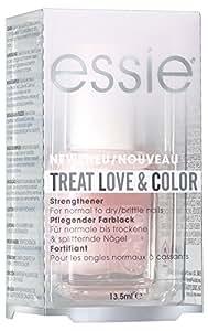 essie Treat Amour Couleur, Soin et couleur