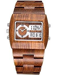 dfbbaad736b8 Astarsport - Reloj de pulsera para hombre