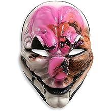 Máscara Payday 2 - Old Hoxton