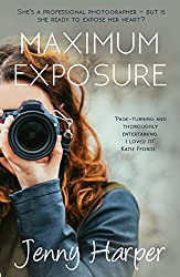 Maximum Exposure (The Heartlands Series Book 3)