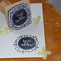 Stempel You and meStempel Auf