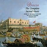 Vivaldi - The Complete Sacred Works