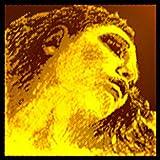 Pirastro® Evah Pirazzi Gold Saiten, Violin 4/4