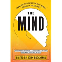 The Mind: Leading Scientists Explore the Brain, Memory, Personality, and Happiness (Best of Edge Series) by John Brockman (2011-08-16)