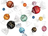 Lindt Lindor Assorted Chocolate Truffle Collection (12...