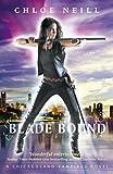 Blade Bound: A Chicagoland Vampires Novel (Chicagoland Vampires Series)