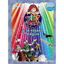Kika Superbruja Y La Espada Mágica - Edición Color (Castellano - A Partir De 8 Años - Personajes - Kika Superbruja)
