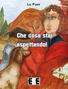 Che cosa stai aspettando!: 14 (Storie di donne) (Italian Edition) by [Paer, Lu]