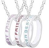 Necklaces Best Friends - Best Friends / Girlfriends - Best Reviews Guide