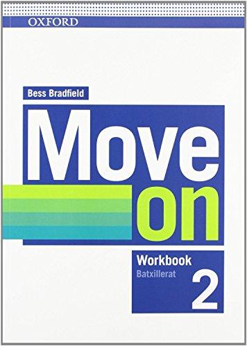 Move on 2: Workbook (Catalan)