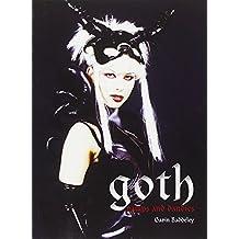 Goth: Vamps and Dandies by Gavin Baddeley (2010-03-24)