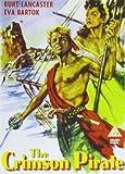 The Crimson Pirate [1952] [DVD]