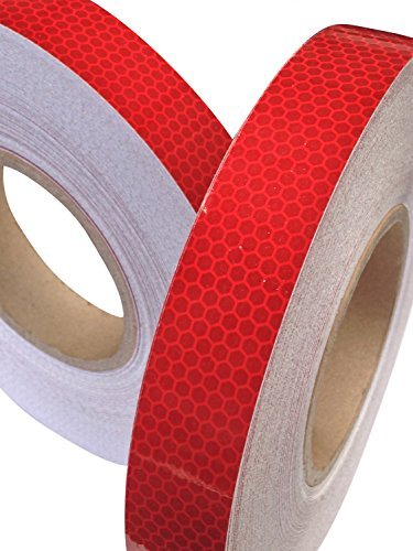 hi-viz-high-intensity-reflective-tape-red-25mm-x-25m-weatherproof-strong