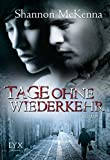 Tage ohne Wiederkehr (McCloud Brothers, Band 11)