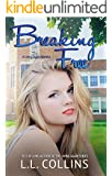 Breaking Free: A Living Again Novella (Living Again Series)
