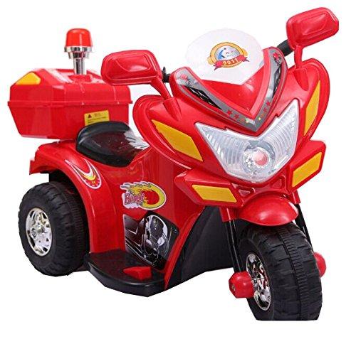 Saluja Toys Super Baby Bike / Battery Operated Bike