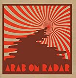 Songtexte von Arab on Radar - Soak the Saddle