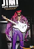 Jimi Hendrix - Jimi Plays Berkeley [Alemania] [DVD]