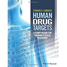 Human Drug Targets: A Compendium for Pharmaceutical Discovery