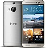 HTC One M9+ 32GB Silver [20,1 MP, 5,2
