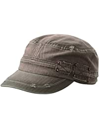Myrtle Beach MB 6514 Snap Military Cap