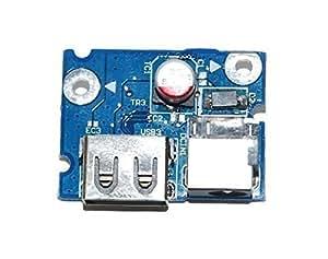 Authentique Lenovo G480/G485/G580/DC USB 35007036 PLANCHE PCB