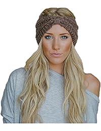 Suchergebnis Auf Amazonde Für Stirnband Damen Winter