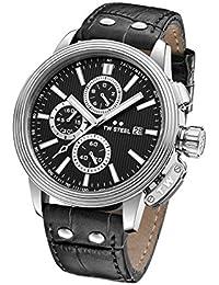 TW Steel 'CEO Adesso'-Herren-Armbanduhr-CE7002