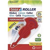 Tesa 591560000206 Tesa Ecologo Recharge de Colle permanente 8,4 mm