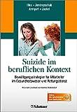 Suizide im beruflichen Kontext