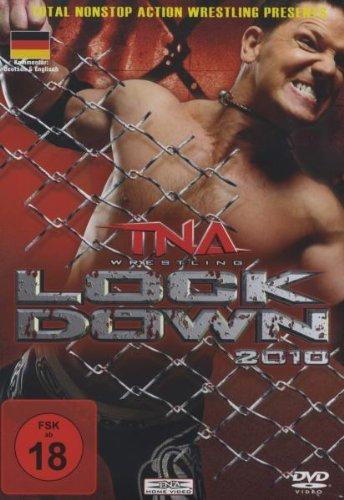 TNA Wrestling - Lockdown 2010