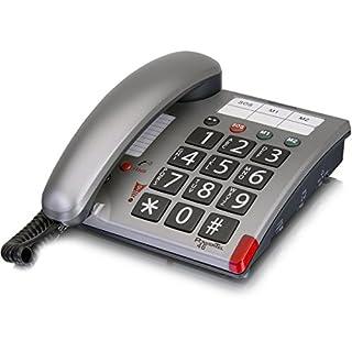 Audioline amplicomms PowerTel 46