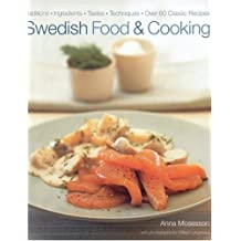 Swedish Food & Cooking
