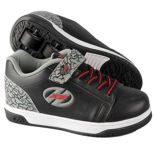 Heelys Jungen X2 Dual Up Sneakers