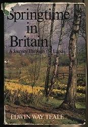 Springtime in Britain