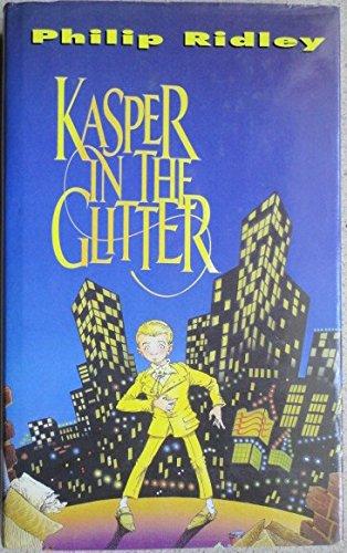 Kasper in the Glitter | TheBookSeekers