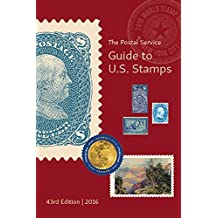 The Postal Service eGuide to U.S. Stamps, 43rd Edition