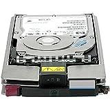 'HP 450Go Dual-Port Fiber Channel (FC) hard disk drive–Disque dur Fibre Channel, 4000GB, 8,89cm (3.5))