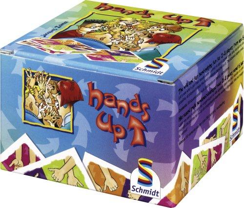 Schmidt Spiele 1601 - Hands Up