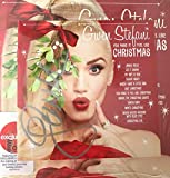Gwen Stefani - You Make It Feel Like Christmas {Exclusive Signed Edition} Hardbook Edition