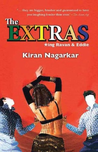Fourth Estate The Extras [Paperback] [May 21, 2014] Kiran Nagarkar
