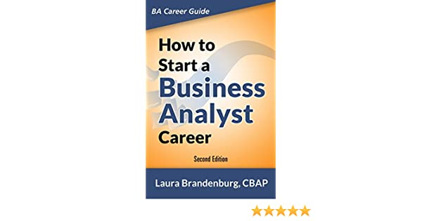 Analysts pdf book business mentor