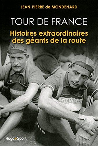 Tour de France, histoires extraordinaires des gants de la route