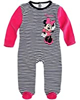 Disney Minnie Babies Baby overall - blue