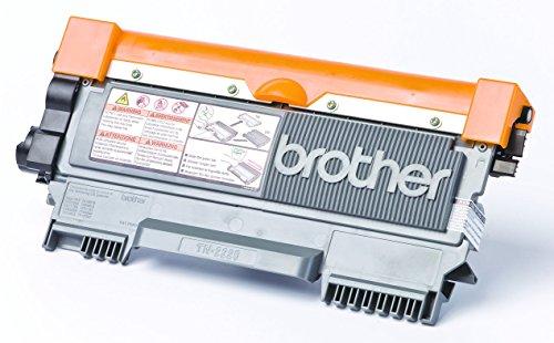 TN-2220tóner compatible para Brother TN-2220TN-450HL2230HL2240HL2240D hl2240l hl2250hl2250N hl2250dn HL2270DW MFC7360N MFC7460DN MFC7860DW DCP7060D DCP7065DN 7860DN Serie TN2010HL2130HL2132HL2135W DCP7055DCP7057Rendimiento Color 2600copias al 5% de cobertura