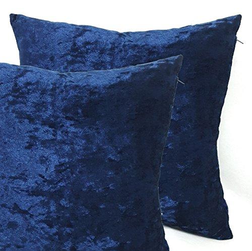 pair-of-18x18-large-plain-crush-velvet-cushion-covers-10-colours-dark-blue