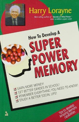 Super Power Memory (Memory Power Super)