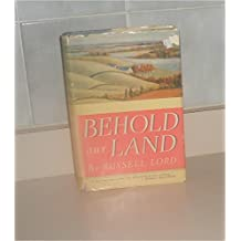Behold Our Land