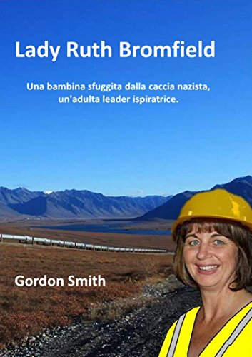 Book cover image for Lady Ruth Bromfield (Italian Edition)