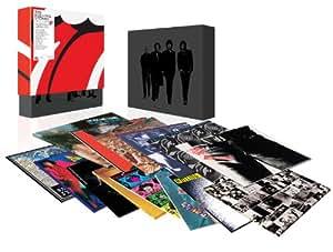 Rolling Stones Vinyl Box Set: 1971-2005  [VINYL]
